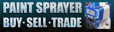 Paint Sprayer Traders